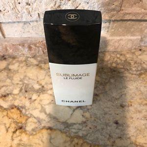 Other - Chanel Sublimage Le Fluide